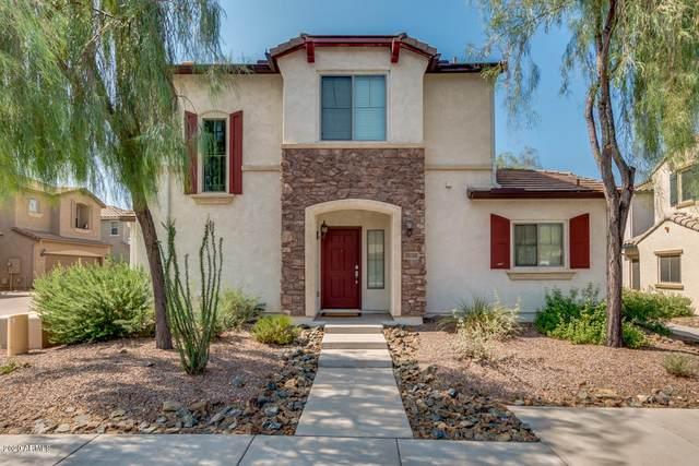 29350 N 22ND Avenue, Phoenix, AZ 85085 (MLS #6135874) :: TIBBS Realty