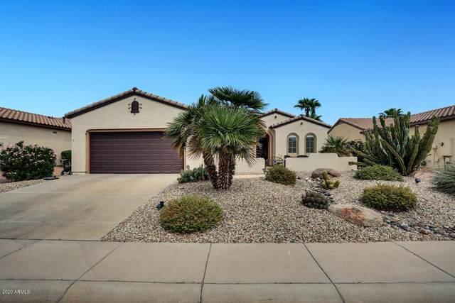 16830 W Desert Blossom Way, Surprise, AZ 85387 (MLS #6135886) :: Klaus Team Real Estate Solutions