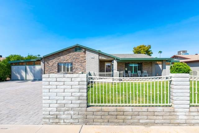 2312 E Concorda Drive, Tempe, AZ 85282 (MLS #6135890) :: Klaus Team Real Estate Solutions