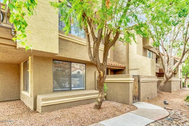 1905 E University Drive #122, Tempe, AZ 85281 (MLS #6135893) :: My Home Group