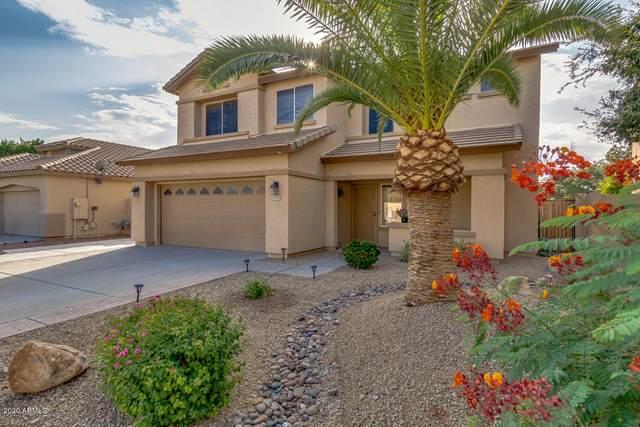 20962 N 81ST Lane, Peoria, AZ 85382 (MLS #6135894) :: Riddle Realty Group - Keller Williams Arizona Realty