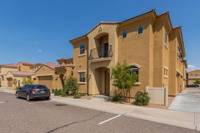 1367 S Country Club Drive #1328, Mesa, AZ 85210 (MLS #6135904) :: Klaus Team Real Estate Solutions