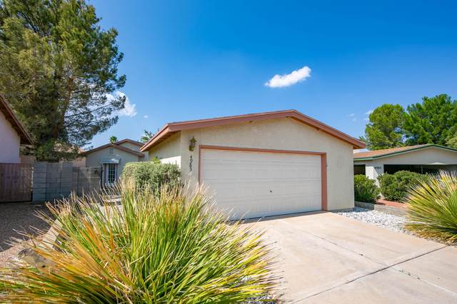4983 E Cielo Circle, Sierra Vista, AZ 85635 (MLS #6135921) :: Service First Realty