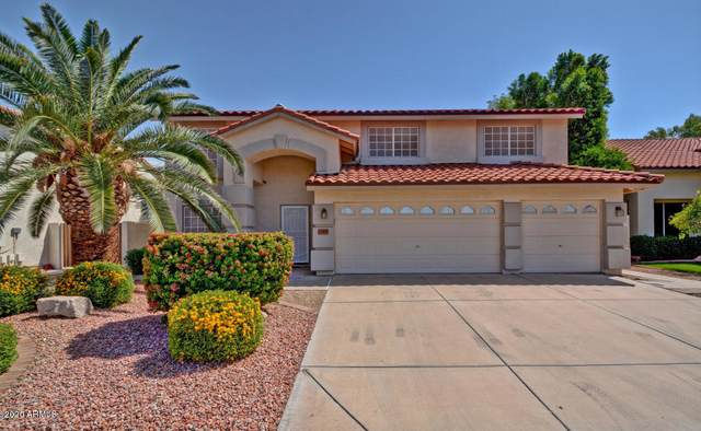 12809 N 57th Avenue, Glendale, AZ 85304 (MLS #6135932) :: The Laughton Team