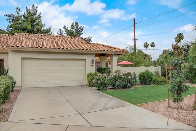 901 E Todd Drive, Tempe, AZ 85283 (MLS #6135939) :: Lucido Agency