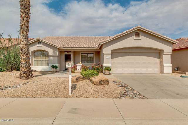 17970 W Udall Drive, Surprise, AZ 85374 (MLS #6135952) :: neXGen Real Estate