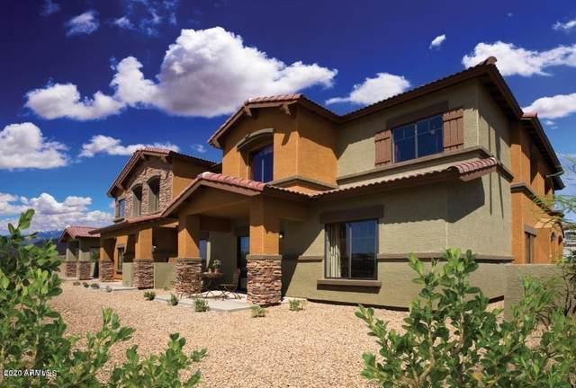 7726 E Baseline Road #269, Mesa, AZ 85209 (MLS #6135953) :: Klaus Team Real Estate Solutions