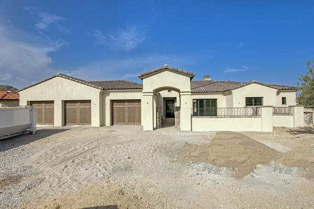 23960 N 112TH Place, Scottsdale, AZ 85255 (MLS #6135958) :: Dave Fernandez Team | HomeSmart