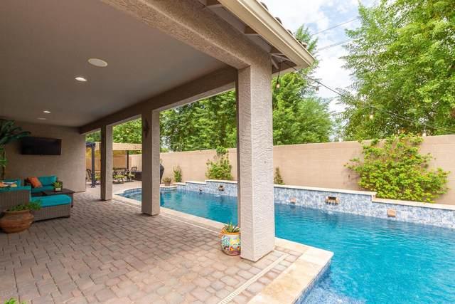 15796 W Shaw Butte Drive, Surprise, AZ 85379 (MLS #6135965) :: Klaus Team Real Estate Solutions