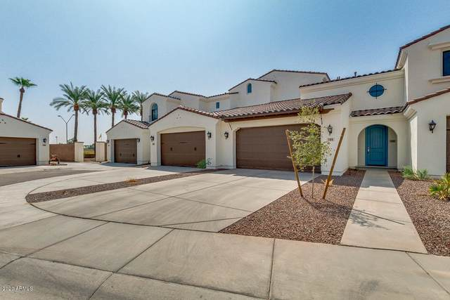 14200 W Village Parkway #106, Litchfield Park, AZ 85340 (MLS #6135970) :: Klaus Team Real Estate Solutions