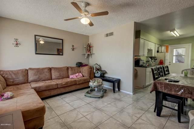 644 S Mesa Drive, Mesa, AZ 85210 (MLS #6135980) :: Klaus Team Real Estate Solutions