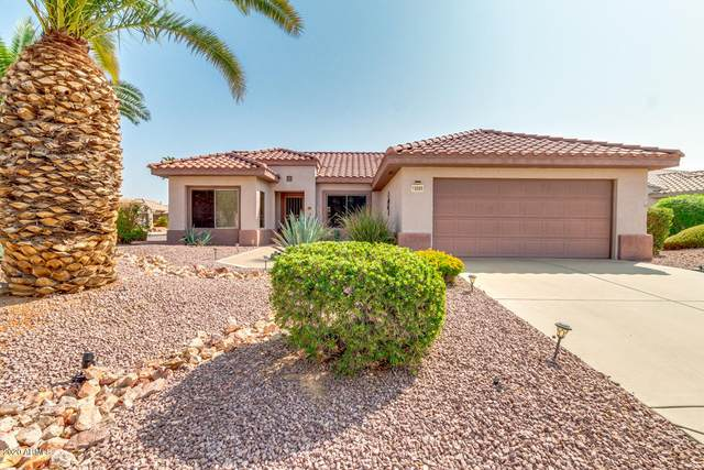 19895 N Crimson Ridge Way N, Surprise, AZ 85374 (MLS #6135990) :: Arizona Home Group
