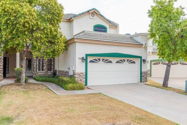19913 N Denaro Drive, Glendale, AZ 85308 (MLS #6136005) :: Howe Realty