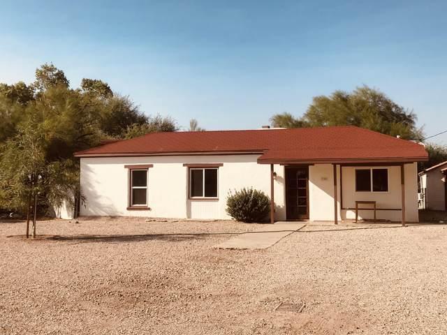 300 E Narramore Avenue, Buckeye, AZ 85326 (MLS #6136011) :: Dave Fernandez Team | HomeSmart