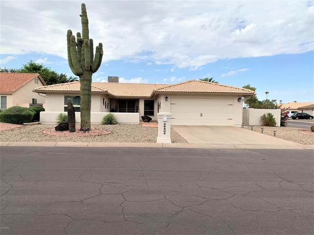 26402 S Brentwood Drive, Sun Lakes, AZ 85248 (MLS #6136020) :: Dave Fernandez Team | HomeSmart