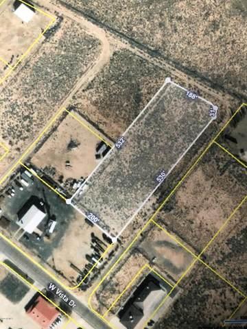 TBD City Of Holbrook, Holbrook, AZ 86025 (MLS #6136023) :: Brett Tanner Home Selling Team