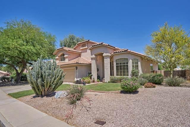 706 W Nido Circle, Mesa, AZ 85210 (MLS #6136030) :: Klaus Team Real Estate Solutions