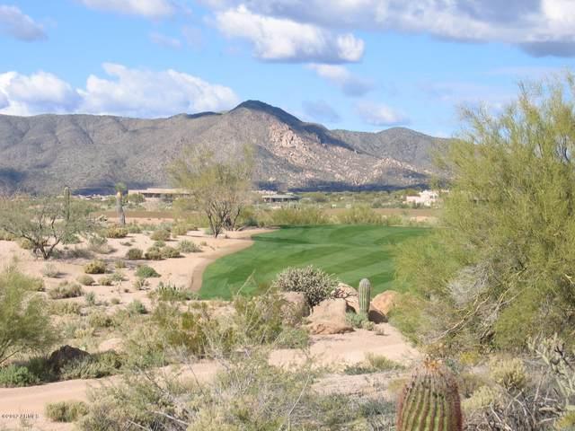 10986 E Winter Sun Drive, Scottsdale, AZ 85262 (MLS #6136032) :: Balboa Realty