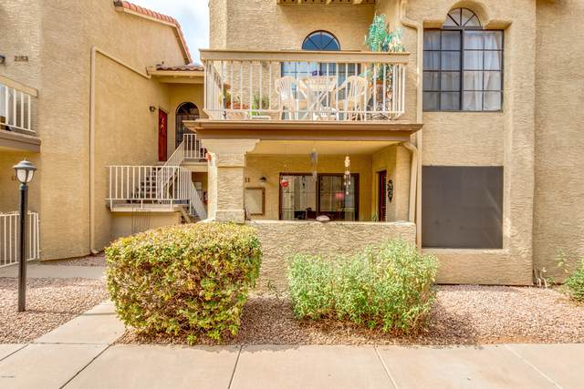 11011 N 92ND Street #1151, Scottsdale, AZ 85260 (MLS #6136036) :: The Everest Team at eXp Realty