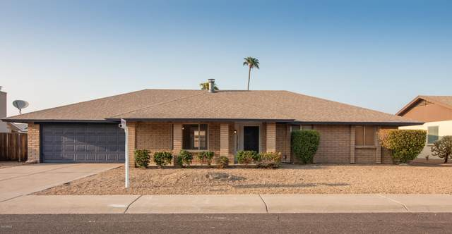 3946 W Meadow Drive, Glendale, AZ 85308 (MLS #6136039) :: The Laughton Team