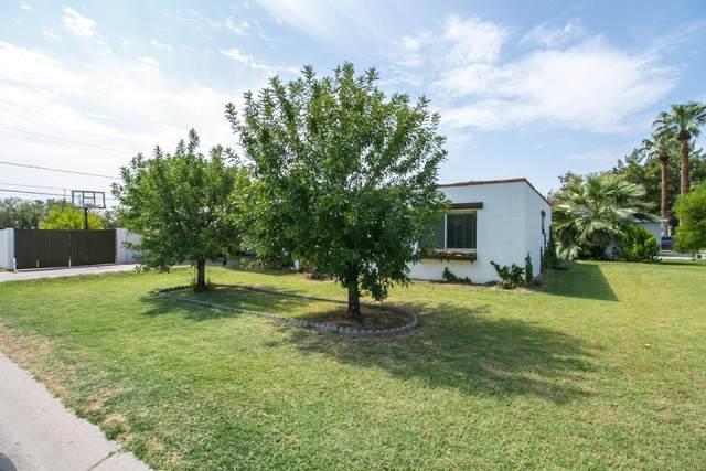 2447 E Flower Street, Phoenix, AZ 85016 (MLS #6136043) :: My Home Group