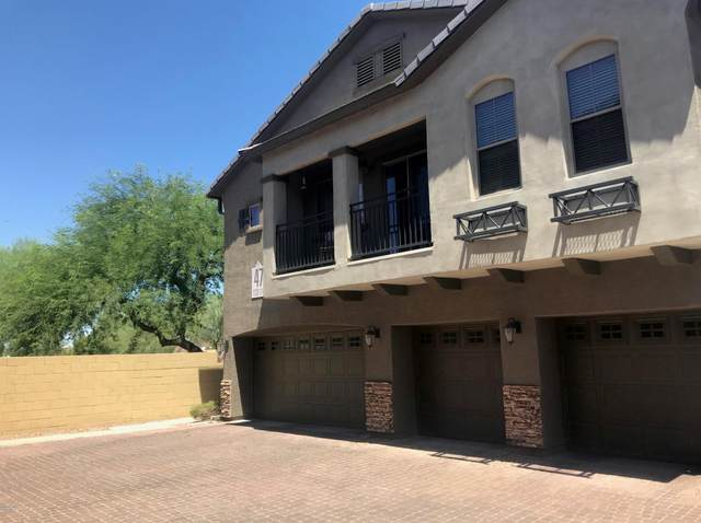 2150 E Bell Road #1177, Phoenix, AZ 85022 (MLS #6136046) :: My Home Group