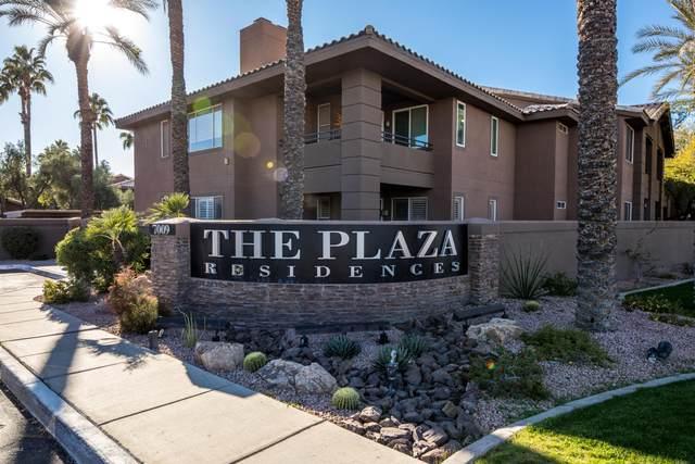 7009 E Acoma Drive #1005, Scottsdale, AZ 85254 (MLS #6136069) :: The AZ Performance PLUS+ Team