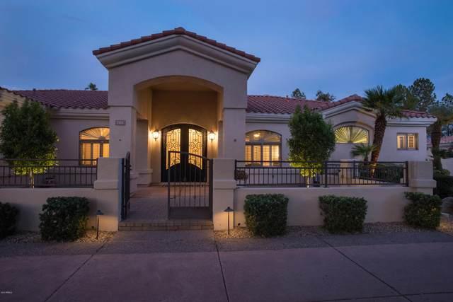 7151 N 3RD Street, Phoenix, AZ 85020 (MLS #6136070) :: Conway Real Estate