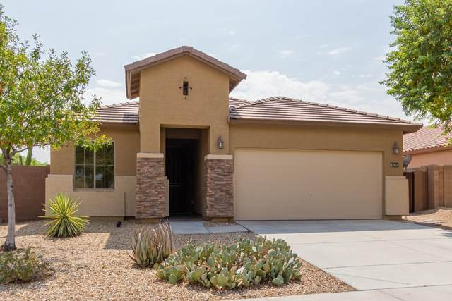 17921 W Hatcher Road, Waddell, AZ 85355 (MLS #6136073) :: Long Realty West Valley