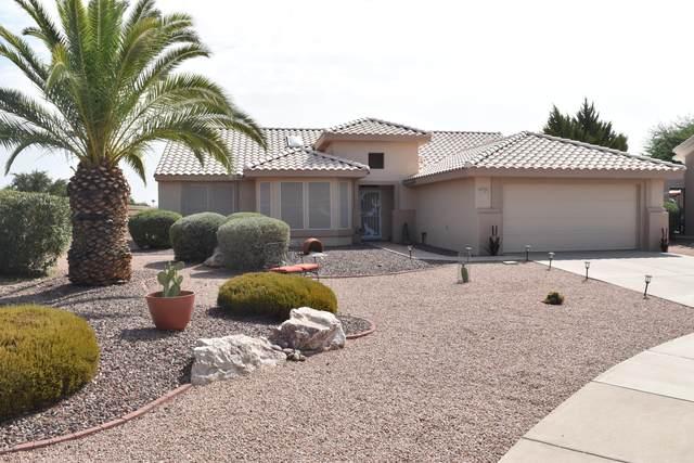 15107 W Via Manana, Sun City West, AZ 85375 (MLS #6136083) :: Klaus Team Real Estate Solutions