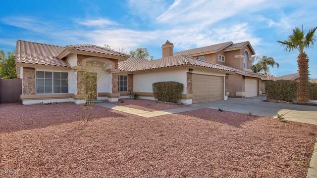 1323 W Villa Theresa Drive, Phoenix, AZ 85023 (MLS #6136088) :: Dave Fernandez Team | HomeSmart