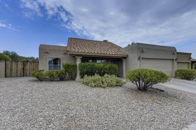 14808 N Olympic Way, Fountain Hills, AZ 85268 (MLS #6136100) :: Lucido Agency