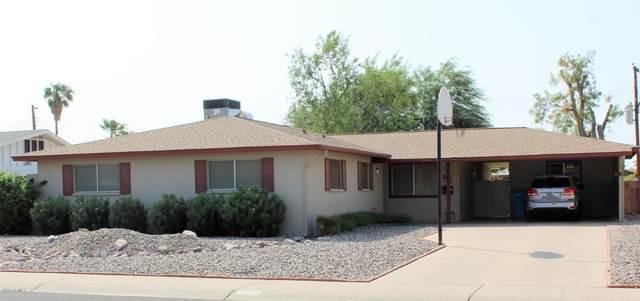 3823 W Hayward Avenue, Phoenix, AZ 85051 (MLS #6136107) :: The Everest Team at eXp Realty