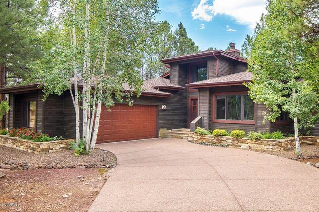 3486 Doc Raymond, Flagstaff, AZ 86005 (MLS #6136118) :: The Bill and Cindy Flowers Team