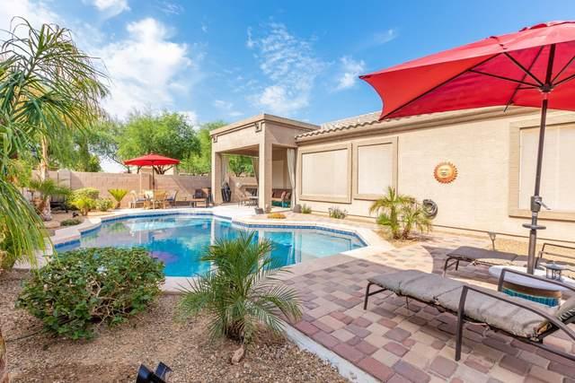 36005 N 33RD Lane, Phoenix, AZ 85086 (MLS #6136127) :: The C4 Group
