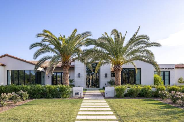 5353 E Sanna Street, Paradise Valley, AZ 85253 (MLS #6136130) :: My Home Group