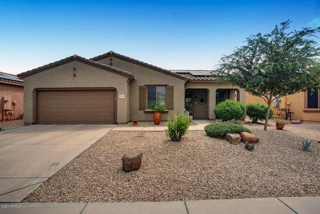 21019 N Sequoia Crest Drive, Surprise, AZ 85387 (MLS #6136138) :: The Laughton Team