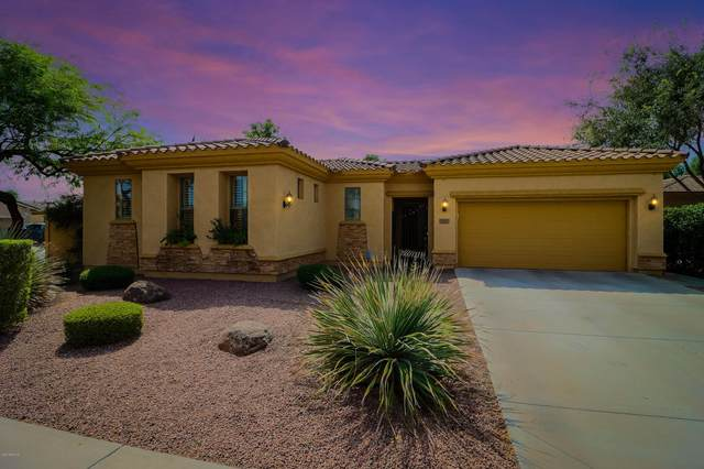 3285 E Cardinal Court, Chandler, AZ 85286 (MLS #6136141) :: The Laughton Team