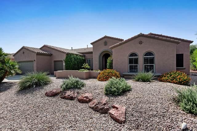 16863 W Bryce Canyon Lane, Surprise, AZ 85387 (MLS #6136142) :: TIBBS Realty