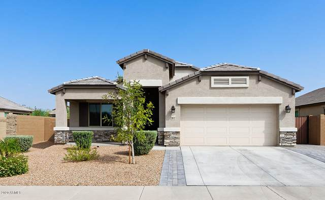 13572 W Paso Trail, Peoria, AZ 85383 (MLS #6136143) :: My Home Group