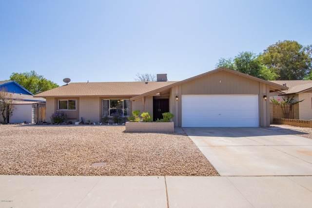 5709 W Tierra Buena Lane, Glendale, AZ 85306 (MLS #6136156) :: Dave Fernandez Team | HomeSmart