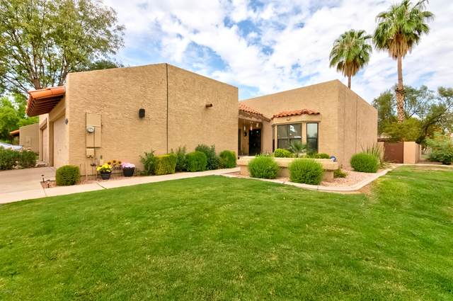 930 W Summit Place, Chandler, AZ 85225 (MLS #6136161) :: Dijkstra & Co.