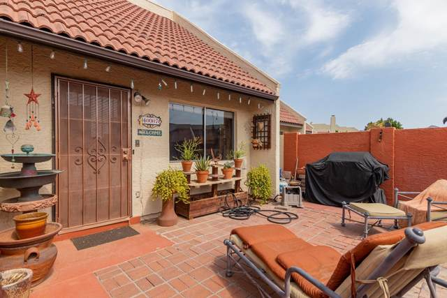 407 E Ironwood Drive, Phoenix, AZ 85020 (MLS #6136162) :: My Home Group