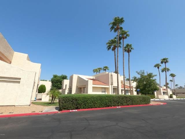 820 E Morningside Drive, Phoenix, AZ 85022 (MLS #6136163) :: Brett Tanner Home Selling Team