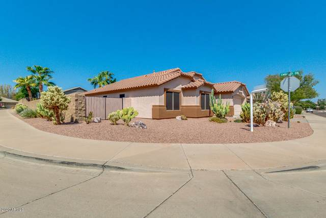 29914 N Sedona Place, San Tan Valley, AZ 85143 (MLS #6136164) :: Dave Fernandez Team | HomeSmart