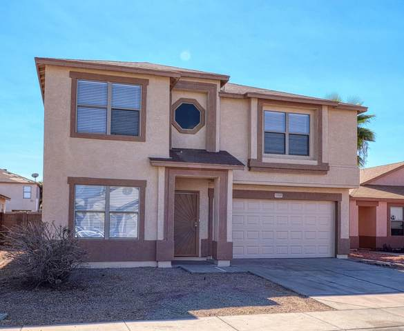 11525 W Columbine Drive, El Mirage, AZ 85335 (MLS #6136166) :: Conway Real Estate