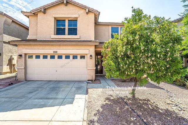 1933 E Parkside Lane, Phoenix, AZ 85024 (MLS #6136168) :: Lucido Agency