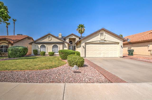 19442 N 36TH Street, Phoenix, AZ 85050 (MLS #6136173) :: My Home Group
