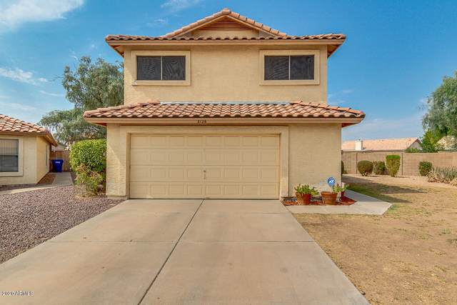 3126 N 115TH Lane, Avondale, AZ 85392 (MLS #6136191) :: Devor Real Estate Associates