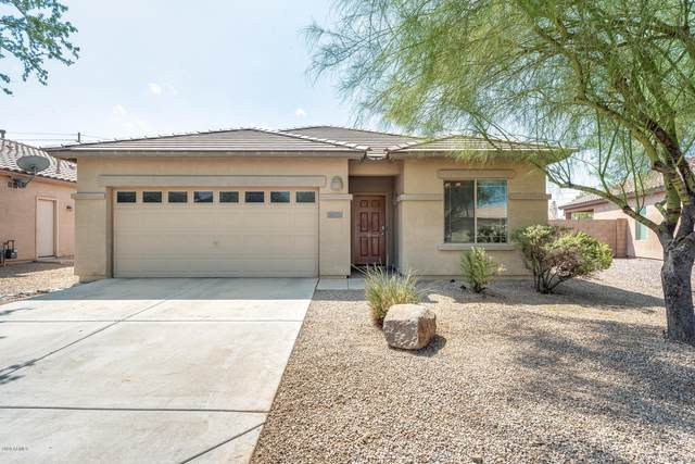 11629 W Western Avenue, Avondale, AZ 85323 (MLS #6136196) :: Devor Real Estate Associates